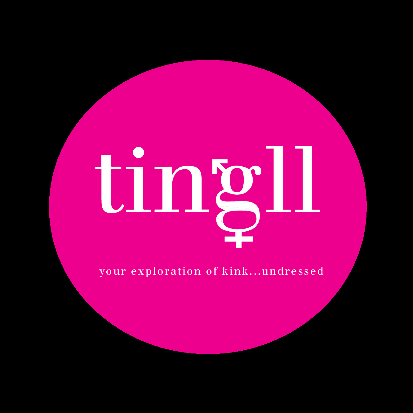 The Marketplace for Inclusive & Curated Kink-Wear and Body-Positive Attire